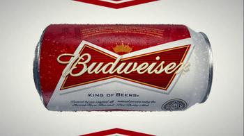 Budweiser TV Spot, 'Bowtie Can' - Thumbnail 3
