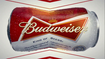 Budweiser TV Spot, 'Bowtie Can' - Thumbnail 4