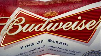 Budweiser TV Spot, 'Bowtie Can' - Thumbnail 5