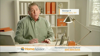 HomeAdvisor TV Spot, 'Introducing HomeAdvisor' - Thumbnail 7