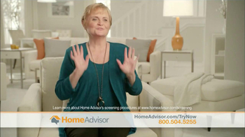 HomeAdvisor TV Spot, 'Introducing HomeAdvisor' - Thumbnail 9