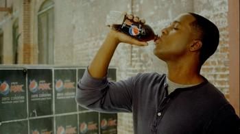 Pepsi Max TV Spot, '15 Seconds'