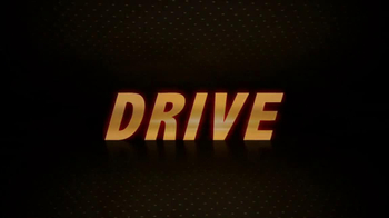 Citizen Eco-Drive Watch TV Spot, 'Drive' - Thumbnail 10