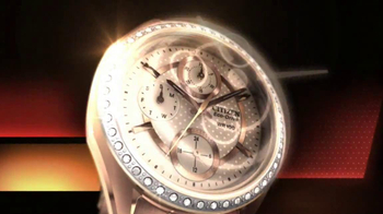 Citizen Eco-Drive Watch TV Spot, 'Drive' - Thumbnail 6