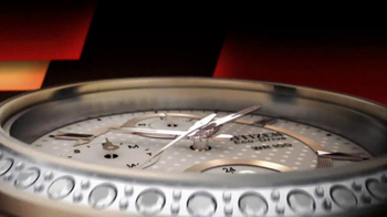 Citizen Eco-Drive Watch TV Spot, 'Drive' - Thumbnail 8