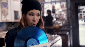 American Express TV Spot, 'Pathways' Featuring Carrie Brownstein - 1438 commercial airings