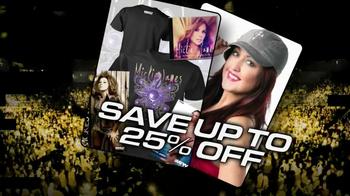ShopTNA Slammin Celebration Sale TV Spot