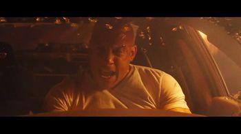 Fast & Furious 6 - Alternate Trailer 26