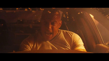 Fast & Furious 6 - Alternate Trailer 26