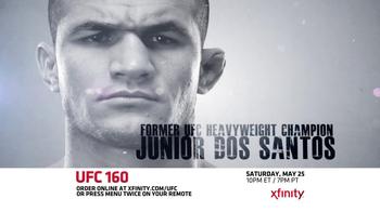 UFC 160 TV Spot, 'Cain Velasquez and Bigfoot Silva' - Thumbnail 10
