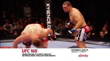 UFC 160 TV Spot, 'Cain Velasquez and Bigfoot Silva' - Thumbnail 2