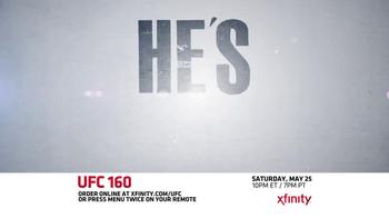 UFC 160 TV Spot, 'Cain Velasquez and Bigfoot Silva' - Thumbnail 4