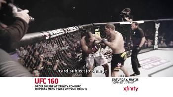 UFC 160 TV Spot, 'Cain Velasquez and Bigfoot Silva' - Thumbnail 5