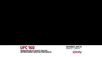 UFC 160 TV Spot, 'Cain Velasquez and Bigfoot Silva' - Thumbnail 9