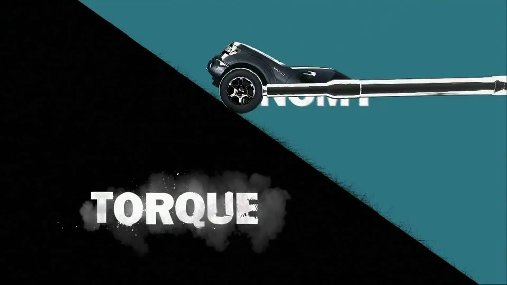 ford   tv commercial torque ispottv