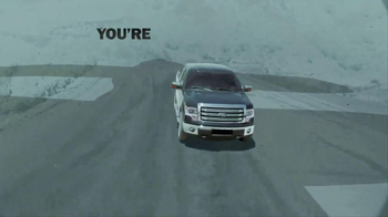 2013 Ford F-150 TV Spot, 'Torque' - Thumbnail 2