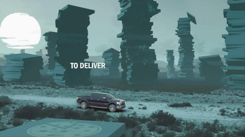 2013 Ford F-150 TV Spot, 'Torque' - Thumbnail 4