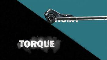 2013 Ford F-150 TV Spot, 'Torque'