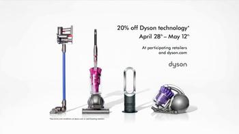 Dyson TV Spot, 'Laboratory' - Thumbnail 10