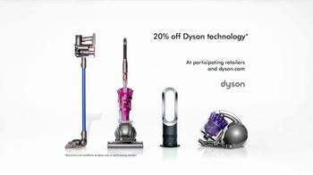 Dyson TV Spot, 'Laboratory' - Thumbnail 8