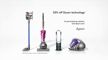 Dyson TV Spot, 'Laboratory' - Thumbnail 9