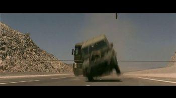 Fast & Furious 6 - Alternate Trailer 8