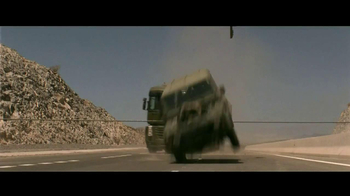 Fast & Furious 6 - Alternate Trailer 8