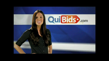 Quibids.com TV Spot, 'Best Place to Get Deals' - Thumbnail 5