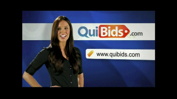 Quibids.com TV Spot, 'Best Place to Get Deals' - Thumbnail 4