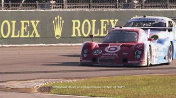 Continental Tire TV Spot, 'Car Racing' - Thumbnail 1