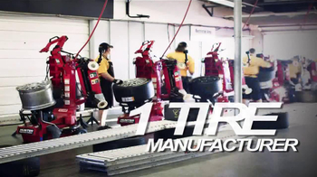 Continental Tire TV Spot, 'Car Racing' - Thumbnail 9