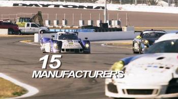 Continental Tire TV Spot, 'Car Racing' - Thumbnail 2