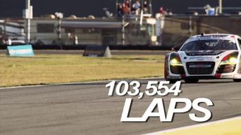 Continental Tire TV Spot, 'Car Racing' - Thumbnail 6