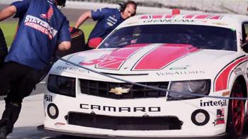 Continental Tire TV Spot, 'Car Racing' - Thumbnail 7