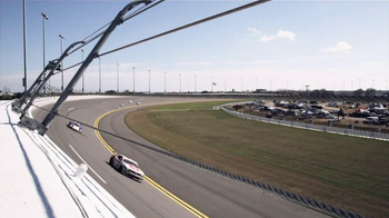 Continental Tire TV Spot, 'Car Racing' - Thumbnail 8