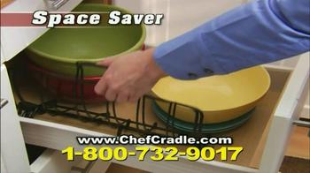 Chef Cradle TV Spot - Thumbnail 6