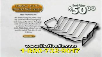Chef Cradle TV Spot - Thumbnail 7