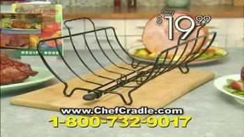Chef Cradle TV Spot - Thumbnail 8