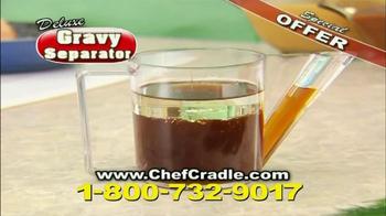 Chef Cradle TV Spot - Thumbnail 9