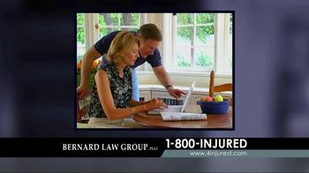Bernard Law Group TV Spot, 'Google Search' - Thumbnail 9