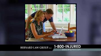 Bernard Law Group TV Spot, 'Google Search' - Thumbnail 7