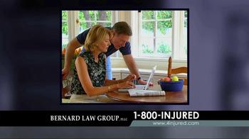 Bernard Law Group TV Spot, 'Google Search' - Thumbnail 8