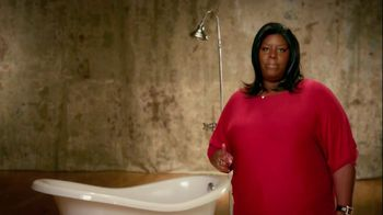The More You Know TV Spot, 'Showers' Featuring Retta