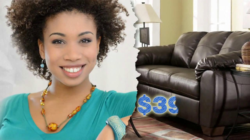 Ashley Furniture Homestore TV Commercial, 'Karen'