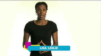 Cartoon Network TV Spot 'Stop Bullying' Featuring Lisa Leslie - Thumbnail 7