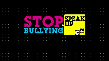 Cartoon Network TV Spot 'Stop Bullying' Featuring Lisa Leslie - Thumbnail 9