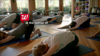 Walgreens TV Spot, 'Corner of Workout Time and Nap Time' - Thumbnail 1
