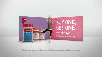 Walgreens TV Spot, 'Corner of Workout Time and Nap Time' - Thumbnail 8