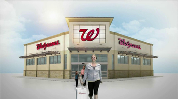 Walgreens TV Spot, 'Corner of Workout Time and Nap Time' - Thumbnail 7