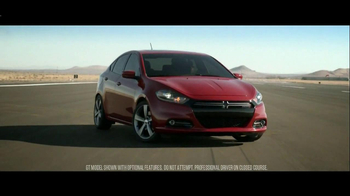 Dodge Dart TV Spot, 'Fast and Furious' - Thumbnail 2